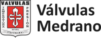 Valvulas Medrano Logo